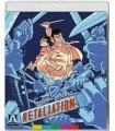 Retaliation (1968) (Blu-ray + DVD)
