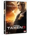 Taken 3 (2014) Blu-ray