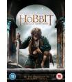 Hobitti - Viiden armeijan taistelu (2014) Extended Edition (5 DVD)