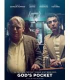 God's Pocket (2014) DVD
