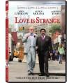 Love Is Strange (2014) DVD