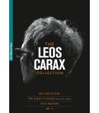 The Leos Carax Collection (4 DVD)