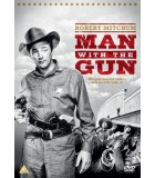 Man With The Gun (1955) DVD
