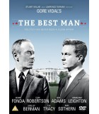 The Best Man (1964) DVD