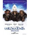 Religulous - Uskomatonta (2008) DVD