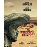 The Wonderful Country (1959) DVD