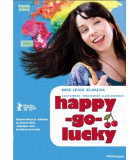 Happy-Go-Lucky (2008) DVD