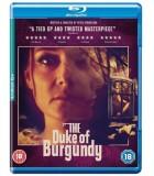 The Duke of Burgundy (2014) Blu-ray