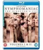 Nymphomaniac - Directors Cut (2013) (2 Blu-ray)