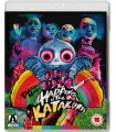 Happiness of the Katakuris (2001) (Blu-ray + DVD)