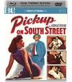 Pickup On South Street (1953) (Blu-ray + DVD)