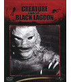 Creature from the Black Lagoon (1954) DVD