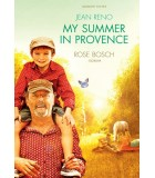 My Summer in Provence (2014) DVD