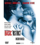 Basic Instinct - vaiston varassa (1992) DVD