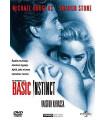 Basic Instinct - vaiston varassa (1992) DVD