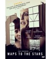 Maps to the Stars (2014) DVD