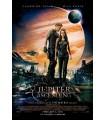 Jupiter Ascending (2014) DVD