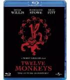 Twelve Monkeys (1995) Blu-ray