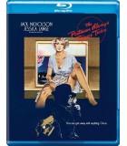 The Postman Always Rings Twice (1981) Blu-ray