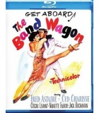 Band Wagon (1953) Blu-ray