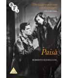 Paisà (1946) DVD