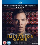 The Imitation Game (2014) Blu-ray