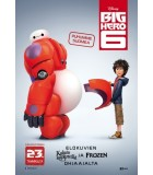 Big Hero 6 (2014) Blu-ray