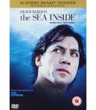 The Sea Inside (2004) DVD