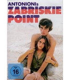 Zabriskie Point (1970) DVD