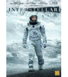 Interstellar (2014) DVD