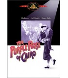 The Purple Rose of Cairo (1985) DVD