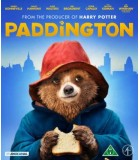 Paddington (2014) Blu-ray