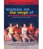 Naisia hermoromahduksen partaalla (1988) DVD