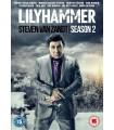 Lilyhammer Season 2 (2 DVD)