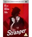 The Stranger (1946) (Blu-ray + DVD)