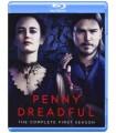 Penny Dreadful - Kausi 1. (2014– ) (3 Blu-ray)