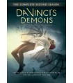 Da Vinci's Demons - kausi 2. (2013– ) (3 DVD)