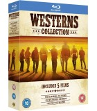 Westerns Collection (5 Blu-ray)