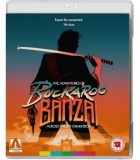 The Adventures of Buckaroo Banzai Across the 8th Dimension (1984) Blu-ray