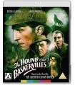 The Hound of the Baskervilles (1959) Blu-ray