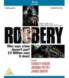 Robbery (1967) Blu-ray