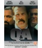 Q & A (1990) DVD
