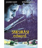 Edward Scissorhands (1990) DVD