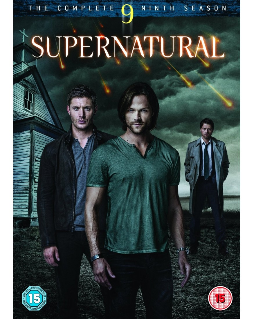 Supernatural Kausi 1