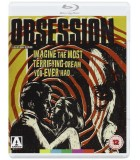 Obsession (1976) Blu-ray