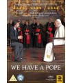 We Have A Pope (2011) DVD