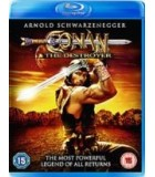 Conan The Destroyer (1984) Blu-ray
