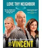 St. Vincent (2014) DVD
