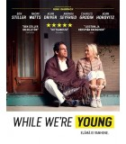 While We're Young (2014) DVD