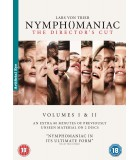 Nymphomaniac - Directors Cut (2013) (2 DVD)
